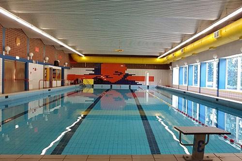 Zwembad Groesbeek